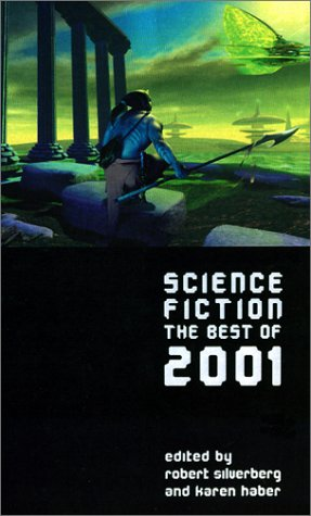 9780743434980: Science Fiction: The Best of 2001 (Science Fiction: The Best of ... (Quality))