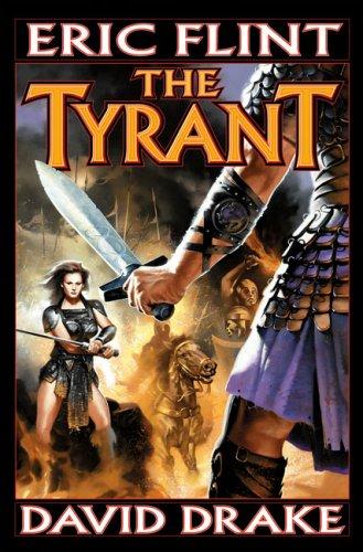 The Tyrant (SIGNED): Flint, Eric & Drake, David