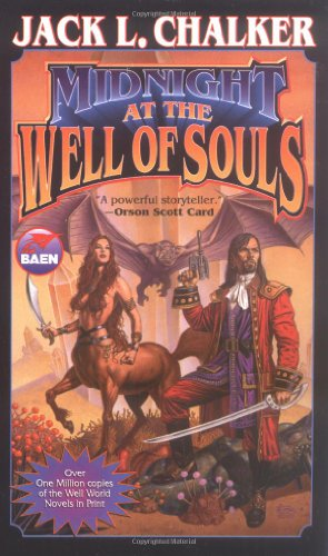 9780743435222: Midnight At The Well Of Souls