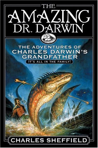 9780743435291: The Amazing Dr. Darwin