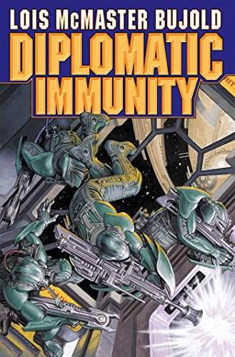 Diplomatic Immunity: A Vorkosioan Adventure