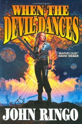 9780743435406: When the Devil Dances (Posleen War Series #3)