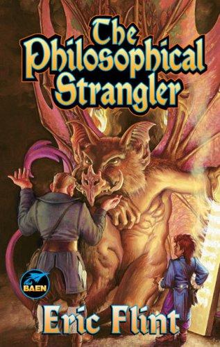The Philosophical Strangler (Joe's World) (0743435419) by Eric Flint
