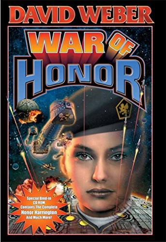 9780743435451: War of Honor (Honor Harrington #10)