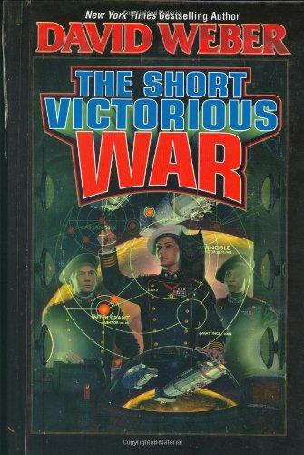 The Short Victorious War: Weber, David