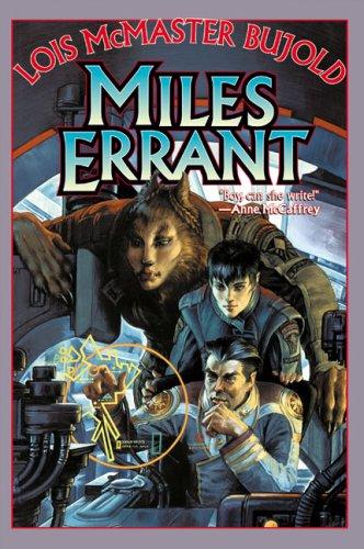 9780743435581: Miles Errant