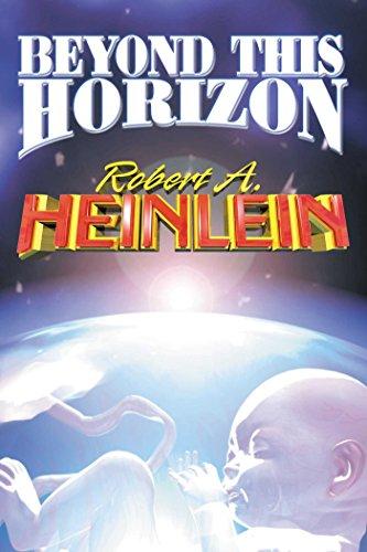 9780743435611: Beyond This Horizon