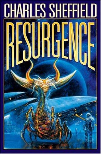 9780743435673: Resurgence: A Novel of the Heritage Universe