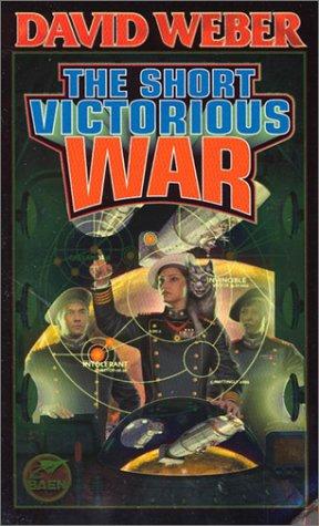 9780743435734: Short Victorious War (Honorverse)