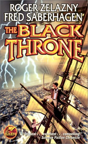 9780743435796: The Black Throne