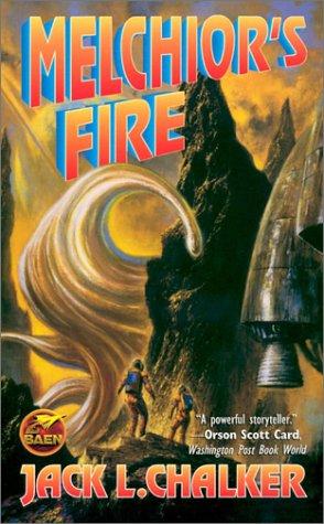 9780743435833: Melchior's Fire