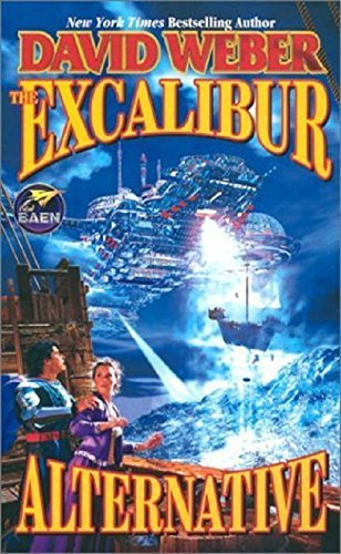 9780743435840: The Excalibur Alternative