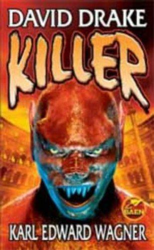 9780743435864: Killer