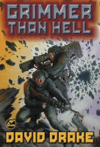 Grimmer Than Hell: David Drake