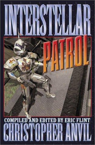 Interstellar Patrol: Anvil, Christopher