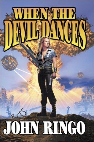 9780743436021: When the Devil Dances (Posleen War Series #3)