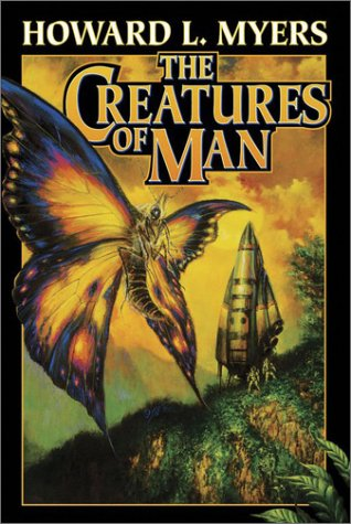 9780743436076: The Creatures of Man