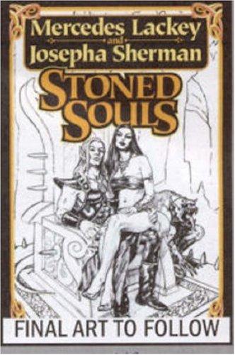 9780743436144: Stoned Souls (The Serrated Edge)