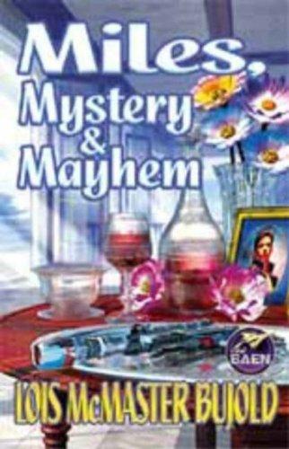9780743436182: Miles, Mystery & Mayhem (Miles Vorkosigan Adventures)