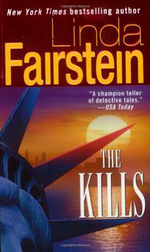 9780743436687: The Kills