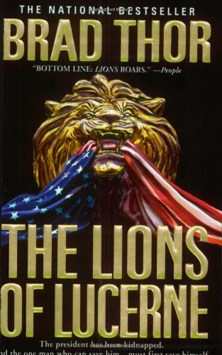9780743436748: The Lions of Lucerne