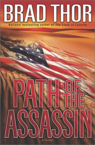 9780743436755: Path of the Assassin: A Thriller