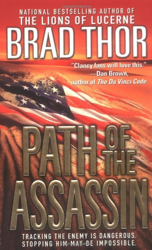 9780743436762: Path of the Assassin: A Thriller
