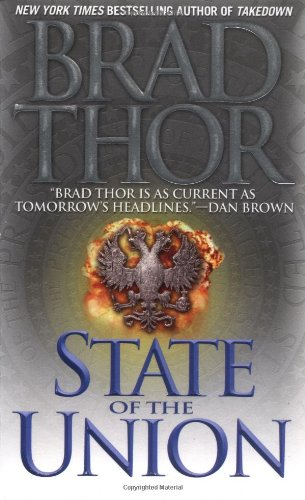 9780743436786: State of the Union: A Thriller