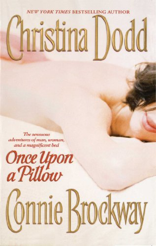 9780743436809: Once Upon a Pillow