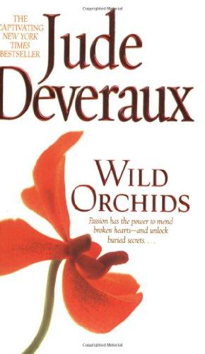 9780743437134: Wild Orchids: A Novel