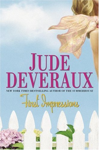 First Impressions: A Novel: Jude Deveraux