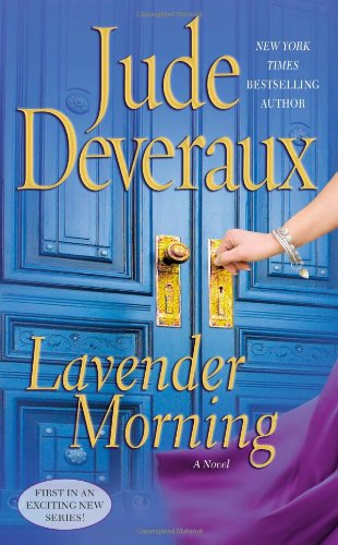 Lavender Morning (Edilean)