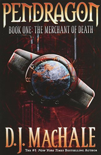 9780743437318: The Merchant of Death (Pendragon)