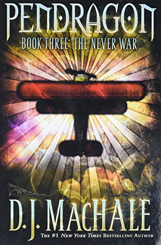 9780743437332: The Never War (Pendragon)
