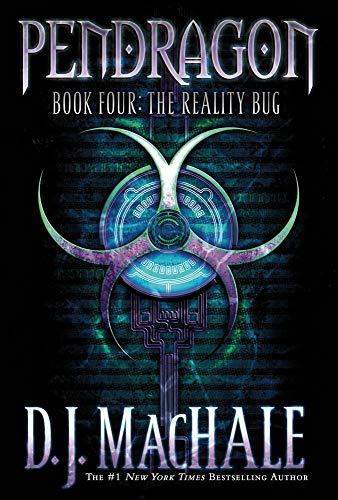 9780743437349: The Reality Bug (Pendragon)