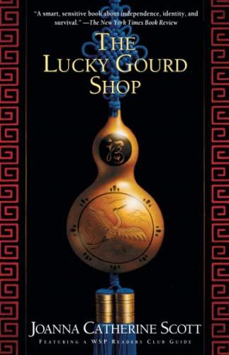 9780743437356: The Lucky Gourd Shop