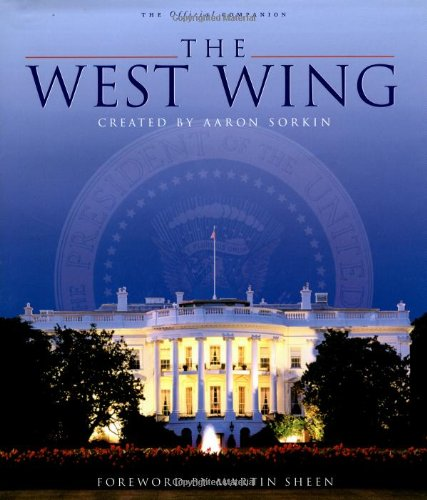 9780743437394: The West Wing: The Official Companion (Pocket Books Media Tie-In)