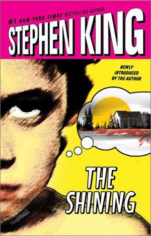 9780743437493: The Shining
