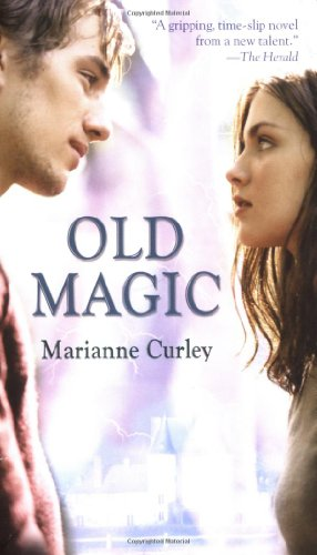 9780743437691: Old Magic