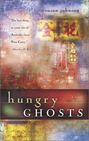 9780743437776: Hungry Ghosts
