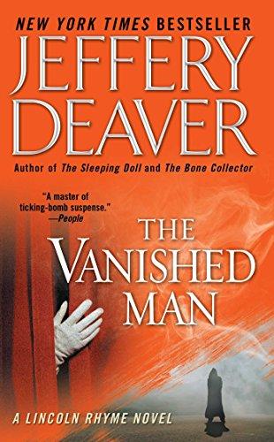 9780743437813: The Vanished Man: A Lincoln Rhyme Novel (Lincoln Rhyme Novels)