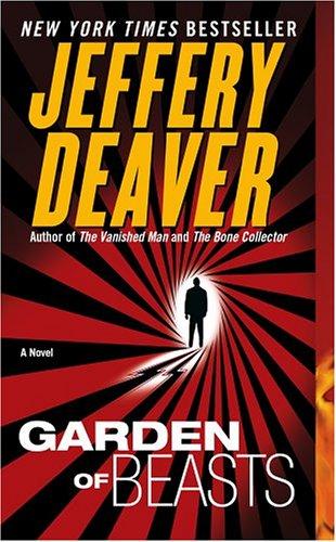 9780743437820: Garden of Beasts: A Novel of Berlin 1936