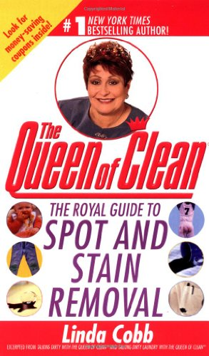 9780743437837: The Royal Guide to Spot and Stain Removal