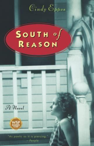 9780743439732: South of Reason: A Novel