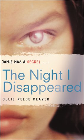 9780743439794: The Night I Disappeared