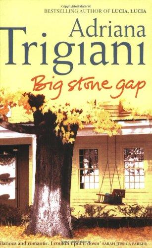 9780743440127: Big Stone Gap (Big Stone Gap Saga 1)
