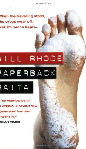 9780743440295: Paperback Raita