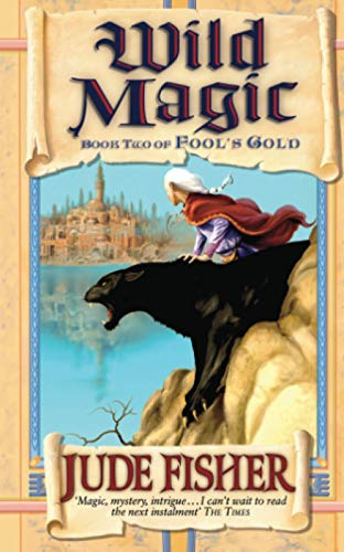 Wild Magic (Fool's Gold) (0743440412) by Jude Fisher