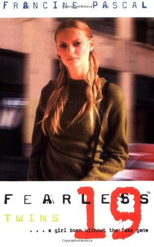 9780743440530: Fearless: No.19