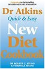 9780743440646: Dr. Atkins' Quick and Easy New Diet Cookbook